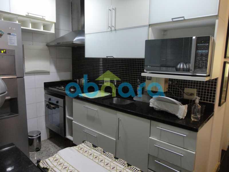 DSC00760 - Apartamento 1 quarto à venda Copacabana, Rio de Janeiro - R$ 750.000 - CPAP10340 - 24
