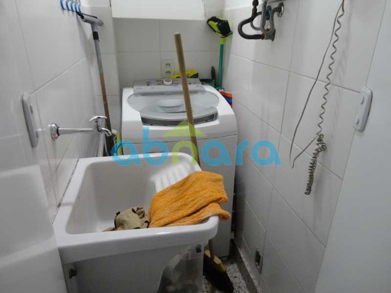 DSC00761 - Apartamento 1 quarto à venda Copacabana, Rio de Janeiro - R$ 750.000 - CPAP10340 - 25
