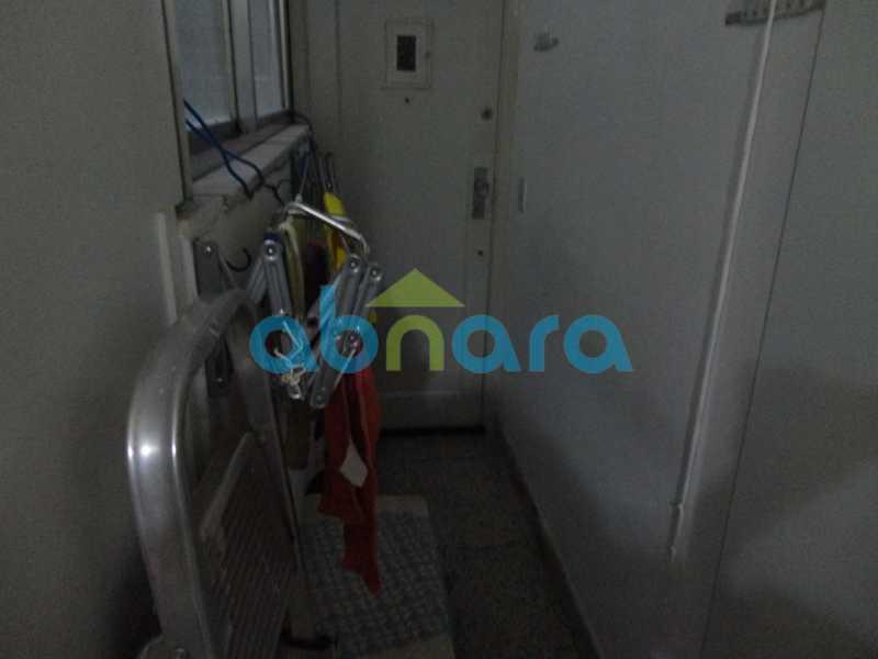 DSC00762 - Apartamento 1 quarto à venda Copacabana, Rio de Janeiro - R$ 750.000 - CPAP10340 - 26