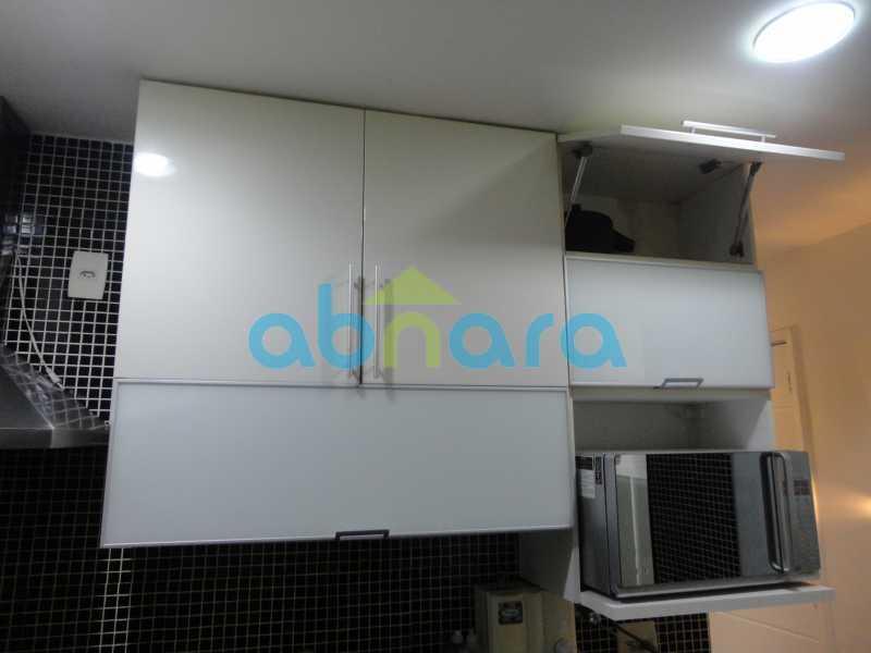 DSC00763 - Apartamento 1 quarto à venda Copacabana, Rio de Janeiro - R$ 750.000 - CPAP10340 - 27