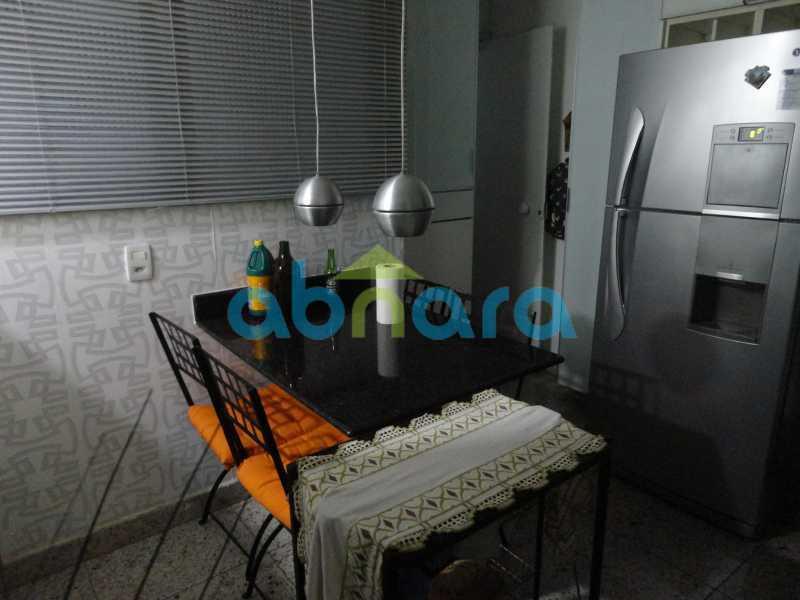 DSC00764 - Apartamento 1 quarto à venda Copacabana, Rio de Janeiro - R$ 750.000 - CPAP10340 - 28