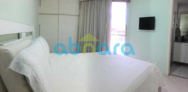 7 - Botafogo imperdível, 2 Qtos, 3 Bhs, 77M², pronto para morar. - CPAP20604 - 8