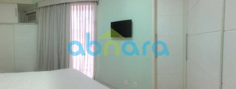 12 - Botafogo imperdível, 2 Qtos, 3 Bhs, 77M², pronto para morar. - CPAP20604 - 13