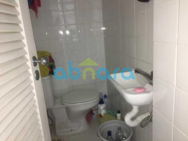 29 - Botafogo imperdível, 2 Qtos, 3 Bhs, 77M², pronto para morar. - CPAP20604 - 30