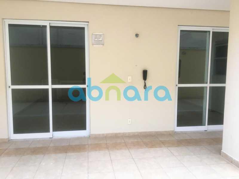 30 - Botafogo imperdível, 2 Qtos, 3 Bhs, 77M², pronto para morar. - CPAP20604 - 31