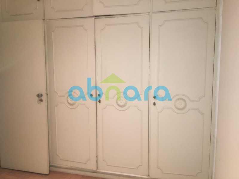 8. - Botafogo imperdível, 3 Qtos, 3 Bhs, lavabo, 206M², vista espetacular. - CPAP30927 - 9
