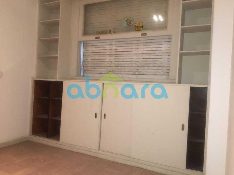 13. - Botafogo imperdível, 3 Qtos, 3 Bhs, lavabo, 206M², vista espetacular. - CPAP30927 - 14
