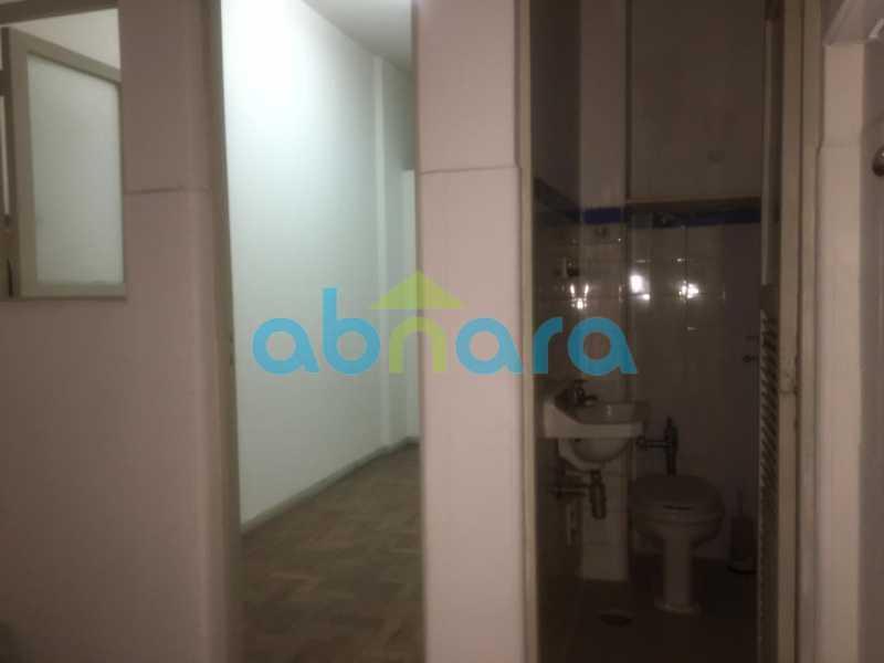 20. - Botafogo imperdível, 3 Qtos, 3 Bhs, lavabo, 206M², vista espetacular. - CPAP30927 - 21