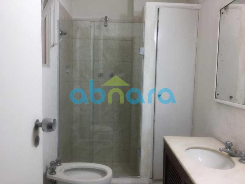 24. - Botafogo imperdível, 3 Qtos, 3 Bhs, lavabo, 206M², vista espetacular. - CPAP30927 - 25