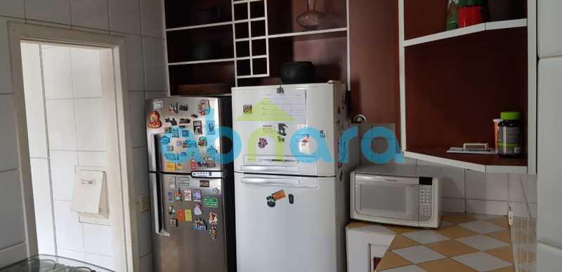 Cozinha - Ipanema, Ponto Nobre, Varanda, 3Qtos, Vaga - CPAP30928 - 7