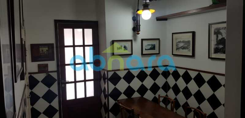 Hall - Ipanema, Ponto Nobre, Varanda, 3Qtos, Vaga - CPAP30928 - 4