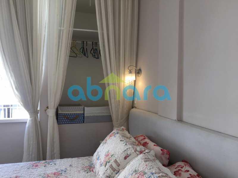 10. - Copacabana imperdível, 1 Qto, 1 Bhs, 35M², mobiliado, pronto para morar. - CPAP10342 - 11
