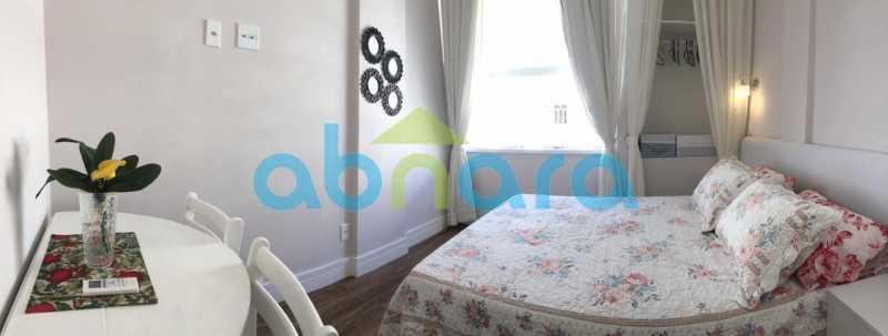 11. - Copacabana imperdível, 1 Qto, 1 Bhs, 35M², mobiliado, pronto para morar. - CPAP10342 - 12
