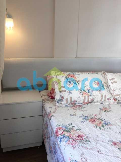 13. - Copacabana imperdível, 1 Qto, 1 Bhs, 35M², mobiliado, pronto para morar. - CPAP10342 - 14