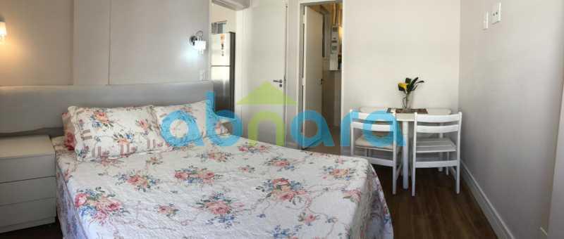14. - Copacabana imperdível, 1 Qto, 1 Bhs, 35M², mobiliado, pronto para morar. - CPAP10342 - 15
