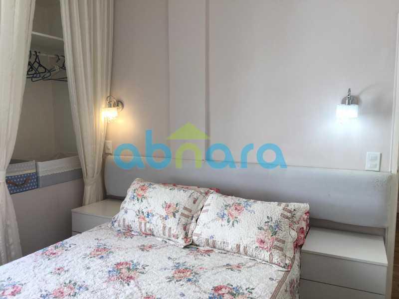15. - Copacabana imperdível, 1 Qto, 1 Bhs, 35M², mobiliado, pronto para morar. - CPAP10342 - 16