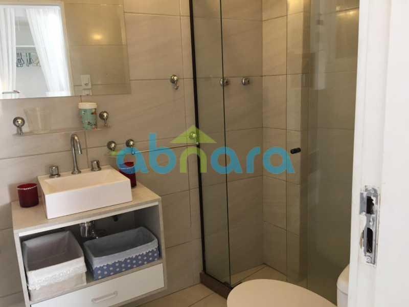 16. - Copacabana imperdível, 1 Qto, 1 Bhs, 35M², mobiliado, pronto para morar. - CPAP10342 - 17