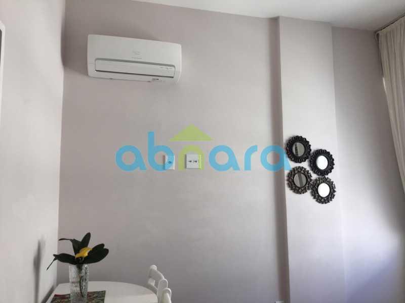 19. - Copacabana imperdível, 1 Qto, 1 Bhs, 35M², mobiliado, pronto para morar. - CPAP10342 - 20