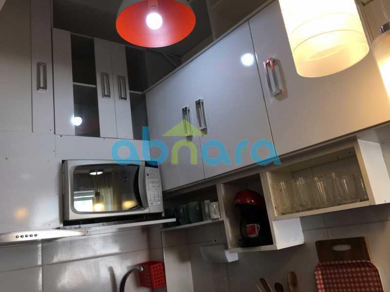 22. - Copacabana imperdível, 1 Qto, 1 Bhs, 35M², mobiliado, pronto para morar. - CPAP10342 - 23