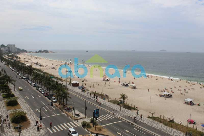 1 - Cobertura 5 quartos para venda e aluguel Ipanema, Rio de Janeiro - R$ 17.000.000 - CPCO50018 - 1