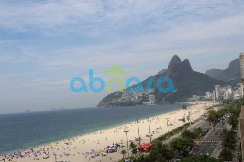 2 - Cobertura 5 quartos para venda e aluguel Ipanema, Rio de Janeiro - R$ 17.000.000 - CPCO50018 - 3