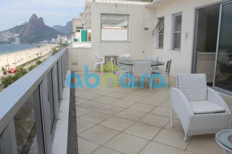 3 - Cobertura 5 quartos para venda e aluguel Ipanema, Rio de Janeiro - R$ 17.000.000 - CPCO50018 - 4
