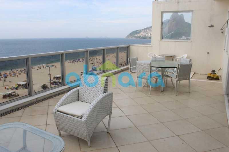 5 - Cobertura 5 quartos para venda e aluguel Ipanema, Rio de Janeiro - R$ 17.000.000 - CPCO50018 - 6