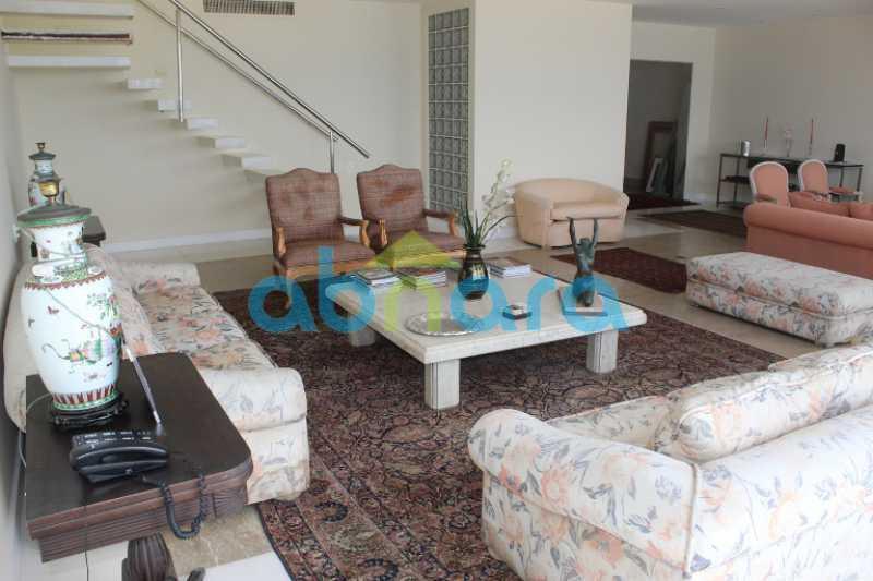 6 - Cobertura 5 quartos para venda e aluguel Ipanema, Rio de Janeiro - R$ 17.000.000 - CPCO50018 - 7