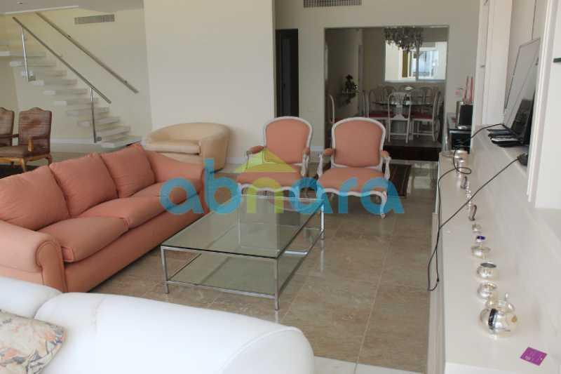 7 - Cobertura 5 quartos para venda e aluguel Ipanema, Rio de Janeiro - R$ 17.000.000 - CPCO50018 - 8