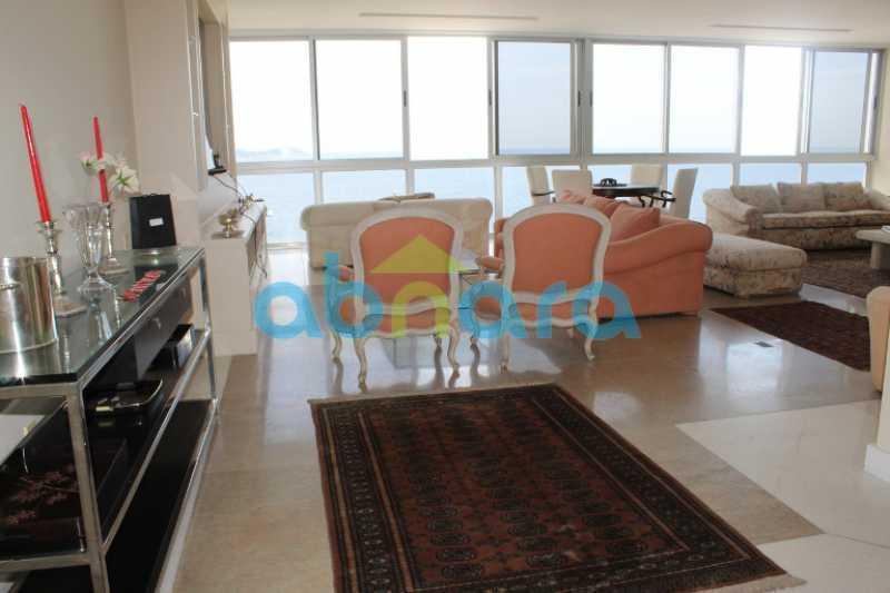 8 - Cobertura 5 quartos para venda e aluguel Ipanema, Rio de Janeiro - R$ 17.000.000 - CPCO50018 - 9