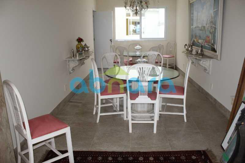 9 - Cobertura 5 quartos para venda e aluguel Ipanema, Rio de Janeiro - R$ 17.000.000 - CPCO50018 - 10