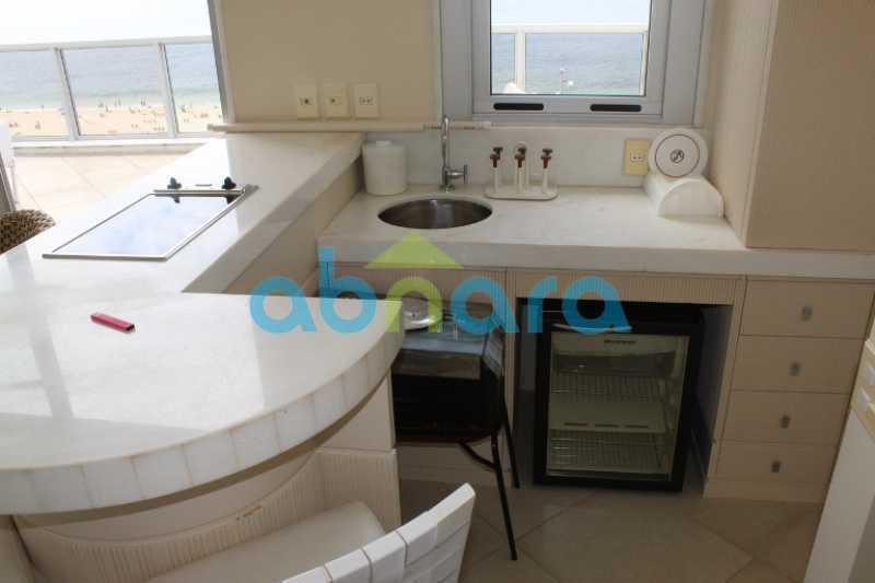 11 - Cobertura 5 quartos para venda e aluguel Ipanema, Rio de Janeiro - R$ 17.000.000 - CPCO50018 - 12
