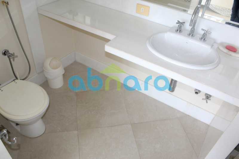 14 - Cobertura 5 quartos para venda e aluguel Ipanema, Rio de Janeiro - R$ 17.000.000 - CPCO50018 - 15