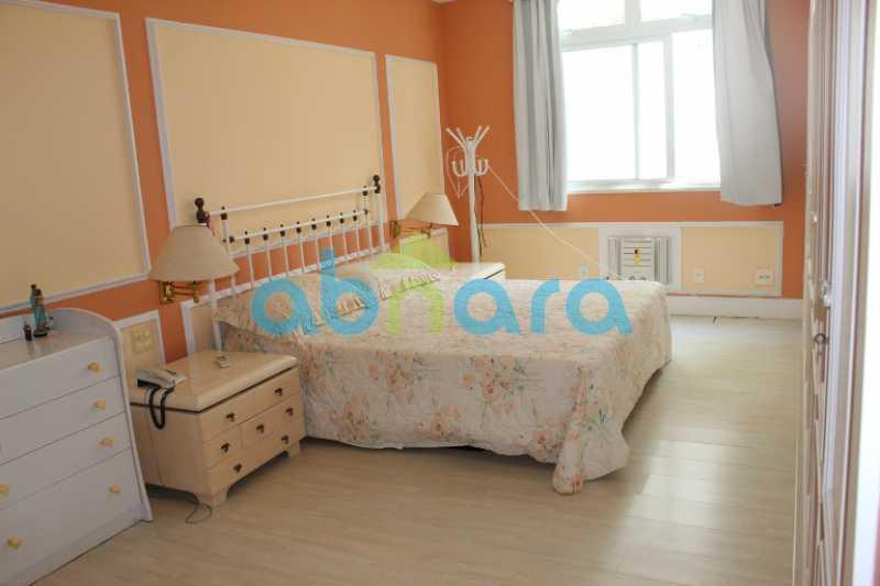 15 - Cobertura 5 quartos para venda e aluguel Ipanema, Rio de Janeiro - R$ 17.000.000 - CPCO50018 - 16