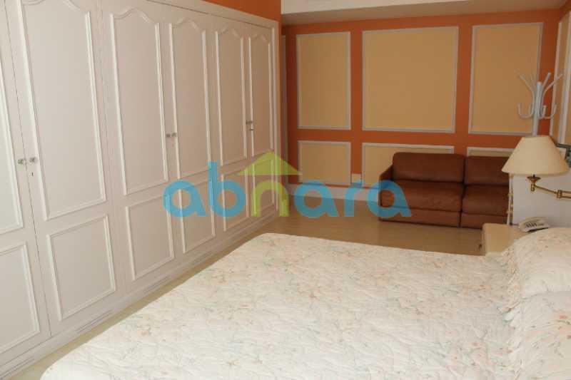 16 - Cobertura 5 quartos para venda e aluguel Ipanema, Rio de Janeiro - R$ 17.000.000 - CPCO50018 - 17