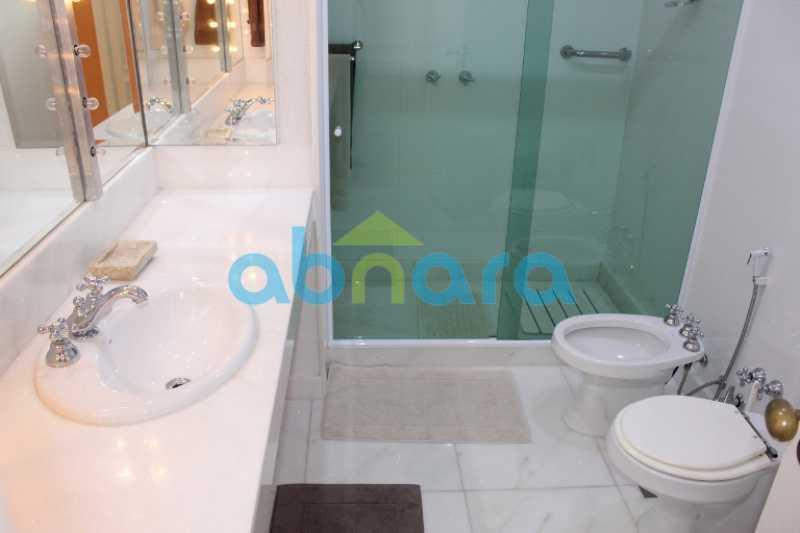 17 - Cobertura 5 quartos para venda e aluguel Ipanema, Rio de Janeiro - R$ 17.000.000 - CPCO50018 - 18
