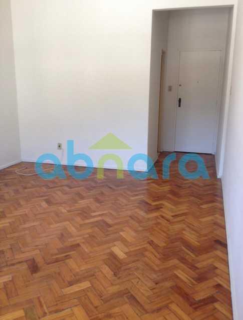 Sala - Apartamento 3 quartos à venda Botafogo, Rio de Janeiro - R$ 1.000.000 - CPAP30934 - 3