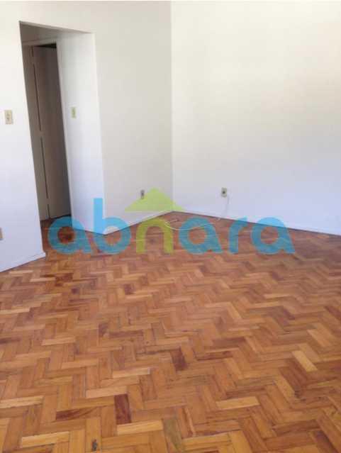 Quarto - Apartamento 3 quartos à venda Botafogo, Rio de Janeiro - R$ 1.000.000 - CPAP30934 - 6