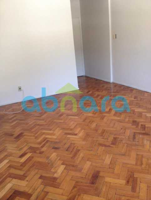 Sala - Apartamento 3 quartos à venda Botafogo, Rio de Janeiro - R$ 1.000.000 - CPAP30934 - 4