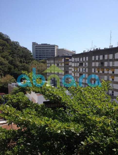 Vista - Apartamento 3 quartos à venda Botafogo, Rio de Janeiro - R$ 1.000.000 - CPAP30934 - 7