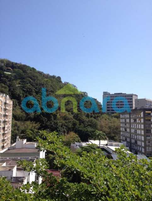 Vista - Apartamento 3 quartos à venda Botafogo, Rio de Janeiro - R$ 1.000.000 - CPAP30934 - 1