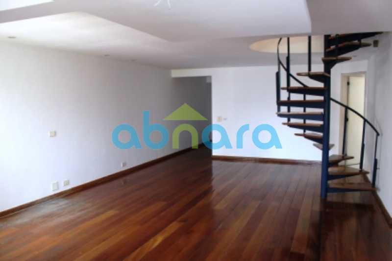 Salão - A Venda, Cobertura Duplex, Segunda Quadra, 250M², 3Qtos, 2Vgas - CPCO30066 - 1