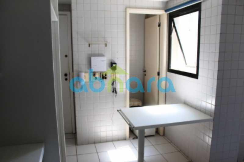 cob_004 - A Venda, Cobertura Duplex, Segunda Quadra, 250M², 3Qtos, 2Vgas - CPCO30066 - 8