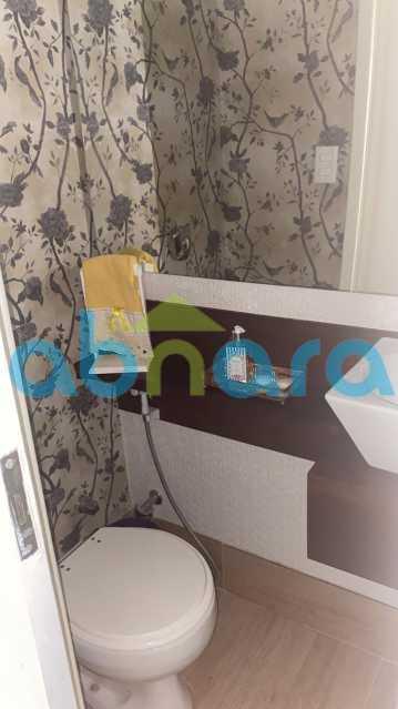 07 - Apartamento 3 quartos à venda Ipanema, Rio de Janeiro - R$ 3.400.000 - CPAP30938 - 8