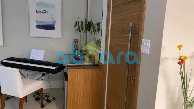 06 - Apartamento 3 quartos à venda Ipanema, Rio de Janeiro - R$ 3.400.000 - CPAP30938 - 7