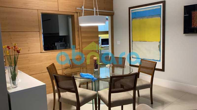 02 - Apartamento 3 quartos à venda Ipanema, Rio de Janeiro - R$ 3.400.000 - CPAP30938 - 3