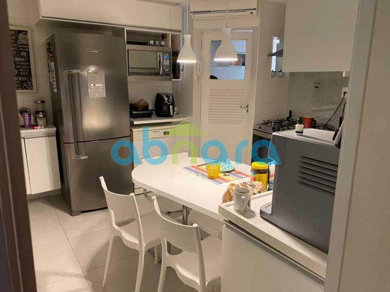 08 - Apartamento 3 quartos à venda Ipanema, Rio de Janeiro - R$ 3.400.000 - CPAP30938 - 9