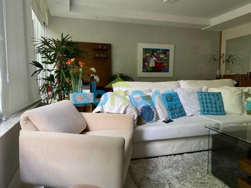 04 - Apartamento 3 quartos à venda Ipanema, Rio de Janeiro - R$ 3.400.000 - CPAP30938 - 5