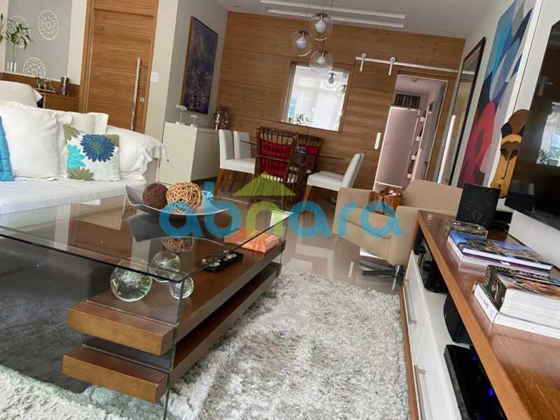 03 - Apartamento 3 quartos à venda Ipanema, Rio de Janeiro - R$ 3.400.000 - CPAP30938 - 4