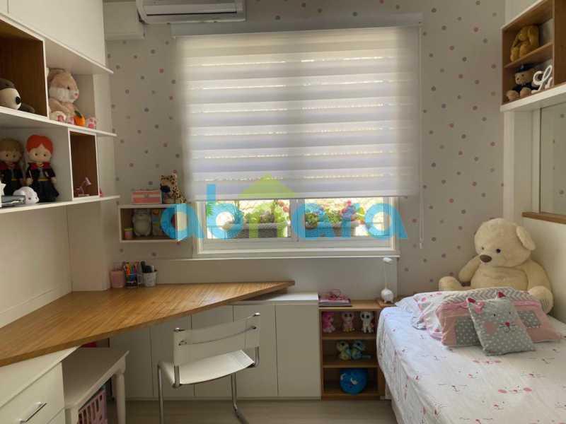 05 - Apartamento 3 quartos à venda Ipanema, Rio de Janeiro - R$ 3.400.000 - CPAP30938 - 6